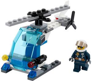 LEGO Police Helicopter Set 30351