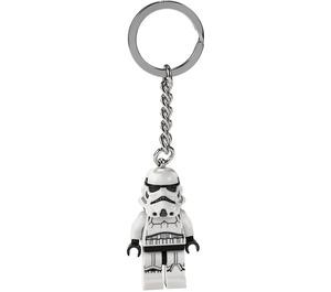 LEGO Stormtrooper Keyring (853946)