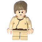 LEGO Anakin Skywalker (Short Legs) Minifigure