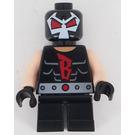 LEGO Bane with Short Legs Minifigure