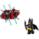 LEGO Batman in the Phantom Zone Set 30522