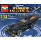 LEGO Batmobile Set 30161
