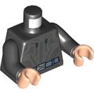 LEGO Agent 13 Torso (973 / 76382)