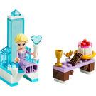 LEGO Elsa's Winter Throne Set 30553