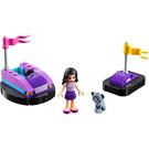 LEGO Emma's Bumper Cars Set 30409