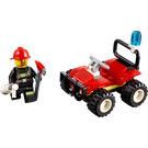 LEGO Fire ATV Set 30361