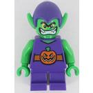 LEGO Green Goblin with Short Legs Minifigure