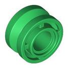LEGO Wheel Hub Ø11.2 x 8 with Centre Groove (42610)
