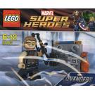 LEGO Hawkeye with equipment Set 30165