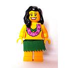 LEGO Hula Dancer Minifigure