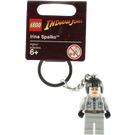 LEGO Irina Spalko Key Chain (852717)