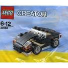 LEGO Little Car Set 30183