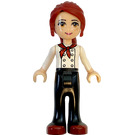 LEGO Mia with Chef Outfit Minifigure
