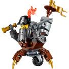 LEGO Mini Master-Building MetalBeard Set 30528