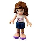 LEGO Olivia Minifigure