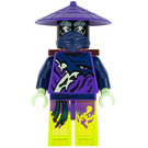 LEGO Pitch Minifigure