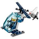 LEGO Police Helicopter Set 30222