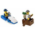 LEGO Police Watercraft Set 30227