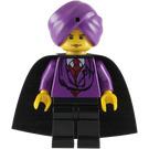 LEGO Quirrell Minifigure
