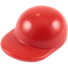 LEGO Short Curved Bill Cap with Short Curved Bill (86035)