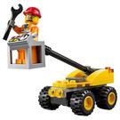 LEGO Repair Lift  Set 30229