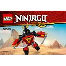 LEGO Sam-X Set 30533
