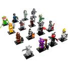 LEGO Series 14 Minifigure - Random Bag Set 71010-0
