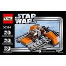 LEGO Snowspeeder Set 30384