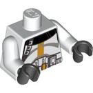 LEGO Clone Trooper Torso (76382)