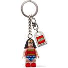 LEGO Wonder Woman Key Chain (853433)