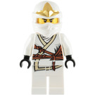 LEGO Zane ZX Minifigure
