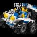 LEGO Police ATV Set 30228